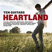 Ten Guitars: Heartland