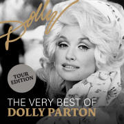 The Very Best Of: Tour Edition by Dolly Parton
