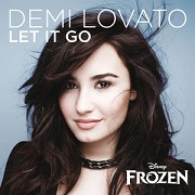 Let It Go by Demi Lovato