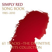 Song Book 1985-2010 by Simply Red
