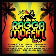Raggamuffin 2014 by Various