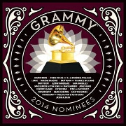 2014 Grammy Nominees by Various