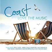 Coast: Love The Music by Various