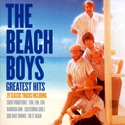 Beach Boys Greatest by Beach Boys