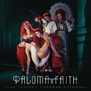 A Perfect Contradiction by Paloma Faith