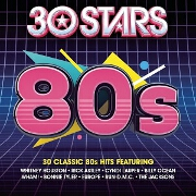 30 Stars: The '80s by Various
