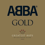 ABBA Gold: 40th Anniversary Edition by ABBA