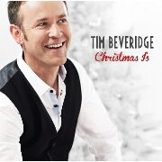 Christmas Is by Tim Beveridge