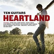 Ten Guitars: Heartland Vol. 1