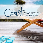 Coast Classics: Love The Music Vol. 2