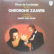 Music By Candlelight by Gheorghe Zamfir