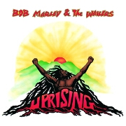 Uprising by Bob Marley and the Wailers