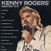 Kenny Rogers Greatest Hits by Kenny Rogers