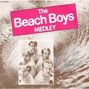 Beach Boys Medley by Beach Boys