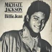 Billie Jean by Michael Jackson