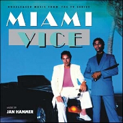 Miami Vice OST by Various