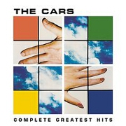 Cars Greatest Hits by The Cars