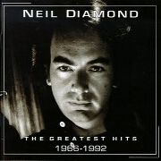 Greatest Hits 1966 - 92 by Neil Diamond