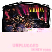 Unplugged In New York by Nirvana