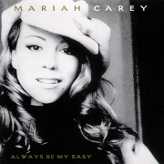 Always Be My Baby by Mariah Carey