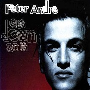 Get Down On It by Peter Andre with P.T.P