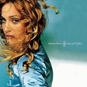 Ray Of Light by Madonna