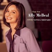Songs From Ally Mcbeal by Vonda Shepherd