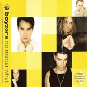 No Matter What by Boyzone