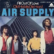 All Out Of Love by Air Supply