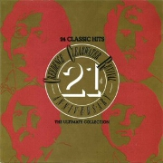 21st Anniversary: The Ultimate Collection by Creedence Clearwater Revival