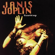 18 Essential Songs by Janis Joplin