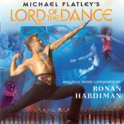 Lord Of The Dance by Michael Flatley