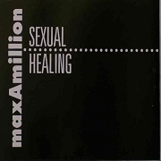 Sexual Healing by Max A Million