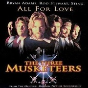 All For Love by Adams/Sting/Stewart