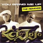 You Bring Me Up (Remix) by K-Ci & JoJo