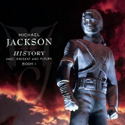 History:  Past, Present And Future by Michael Jackson