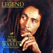 Legend by Bob Marley
