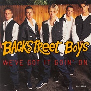 We've Got It Goin' On by Backstreet Boys