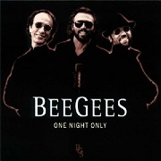 One Night Only by Bee Gees