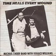 Time Heals Every Wound by Michael Zager Band with Deniece Williams