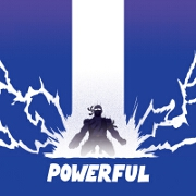 Powerful by Major Lazer feat. Ellie Goulding And Tarrus Riley