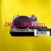 Zm Clubmix 001 by Various