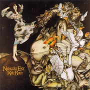 Never Forever by Kate Bush