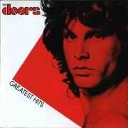 Greatest Hits by The Doors