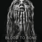 Blood To Bone by Gin Wigmore