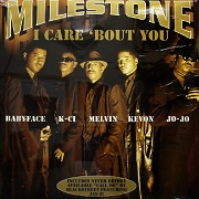 I Care About You by Milestone