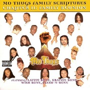 All Good by Mo Thugs