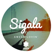 Sweet Lovin' by Sigala
