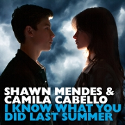 I Know What You Did Last Summer by Shawn Mendes And Camila Cabello