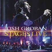 Stages: Live by Josh Groban